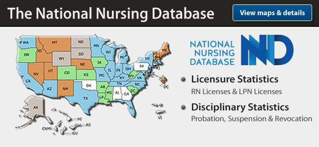 National Nursing Database