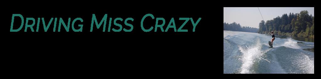 Driving MissCrazy logo