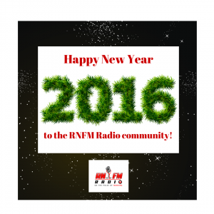 Happy New Year from RNFM Radio!