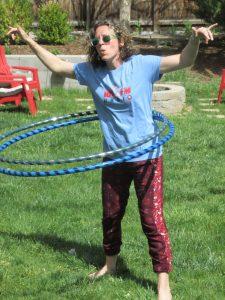 Scala hoops!