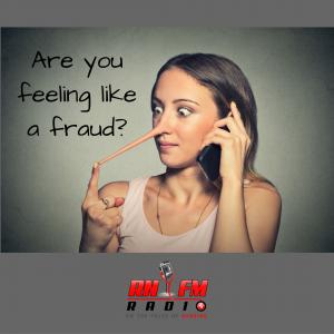 Are you feeling like a fraud?