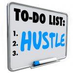 Hustle To Do List