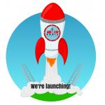we're launching