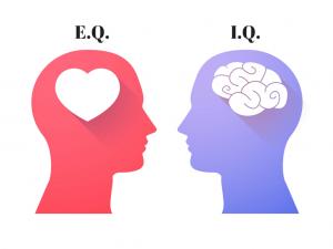 E.Q. & I.Q.